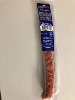 Mild Pepperoni